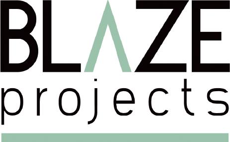 Blaze Projects